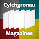 Cylchgronau Cymru by Cyngor Llyfrau Cymru / Welsh Books Council
