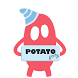 Potato Party by Hyperclass