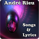 André Rieu Songs&Lyrics by andoappsLTD