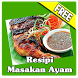 Aneka Resepi Ayam by FreeAppsForAll