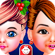 Baby Doll Christmas Salon by Baby Hub