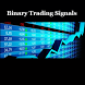 Binary Trading Signals by Michael A. Adams