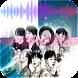 BTS Kpop Piano Tiles by maviseeApps