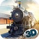 Western Train Driver Simulator by ClickBangPlay
