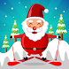 Santa Sledge Ride - 2017 Christmas Ski Game by Yiming Dong