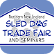 NNE Sled Dog Trade Fair by Pride Labs LLC