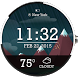 Weather Scenery Watch Face by Frillroid Watch Faces