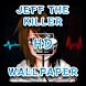 Jeff the Killer Wallpapers HD by Studio_Solo_Wallpaper