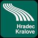 Hradec Kralove Map offline by iniCall.com