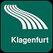 Klagenfurt Map offline by iniCall.com