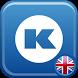 KERN Sprachtrainer Englisch by KERN AG, Sprachendienste