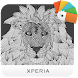 XPERIA™ Lion Theme by Sony Mobile Communications