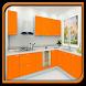 Contemporary Kitchen Design by Irwan