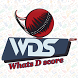 WhatsDScore by Zapbuild
