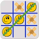 Funny Tic Tac Toe by Menhyr