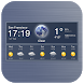 7 Day Weather & Clock Widget by Weather Widget Theme Dev Team