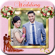 Wedding Photo Frame by Photo Editor Zone