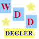 Hear Banjo Chords by Walter Danny Degler