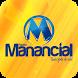 Manancial Rádio Web by Cadena Sistemas