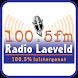 Radio Laeveld by NetDynamix Broadcast Services