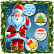 Christmas Bubble Shooter by Bad Chicken