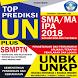 Soal UN SMA 2018 Bonus Soal SBMPTN 2018 by Cakrawala Ilmu