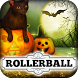 Rollerball: Halloween Time by Difference Games LLC