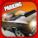 Multistory Real City Car Parking Simulator 2017