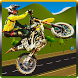 Motocross Extreme Stunts by Fresh Souls