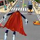 Flying Hero Iron Spider VS Mafia Fighter Adventure by KARATECH - Free Games