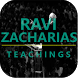 Ravi Zacharias - Just Thinking by More Apps Store