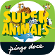 Pingo Doce Super Animais by Sea Monster Entertainment