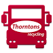 Thorntons Driver App by Puca