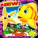 Fishdom Mania fish by Cronotrav INC