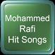 Mohammed Rafi Hit Songs by Hit Songs Apps