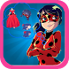 Miraculous Ladybug Dress Game by Sofia Dress Up Games