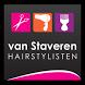 Hairstyling van Staveren by OnlineAfspraken.nl