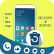 Contact Recovery & Sync : Deleted Photos Recover by Photo Art Developer