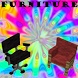 Furniture mods for minecraft by Anglery Harpery