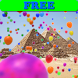 Balloons for Toddlers FREE by romeLab