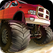 Offroad Hill Racing by Mouse Games