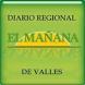 EL MAÑANA DE VALLES by LETRAS E IMPRESIONES DE SAN LUIS POTOSI