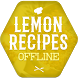 Lemon Recipes Offline by CookRecipesOfflineLtd