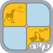 Animal&their sound:Memory game by Educren Inc.