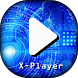 XXX Video Player by Galaxy App World