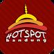 HotSpot Bandung by IndoMobileApps (PT. Arpu Selaras Cemerlang)