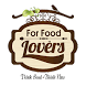 Food Lovers by Papon