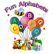 Fun Alphabets for Kids (Pro) by NGNSmart