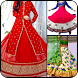 Fancy Anarkali Kurti Dress Ideas Designs Gallery by Prangel Technology