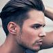 Прическа волос для мужчина by FashionStudioProgress